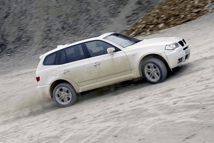 2009 BMW X3 xDrive ( E83 ) 15