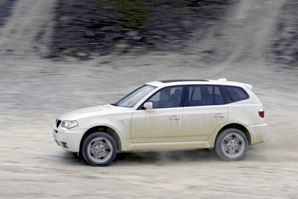 2009 BMW X3 xDrive ( E83 ) 16