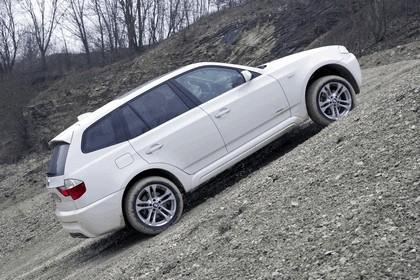 2009 BMW X3 xDrive ( E83 ) 17