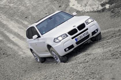 2009 BMW X3 xDrive ( E83 ) 18