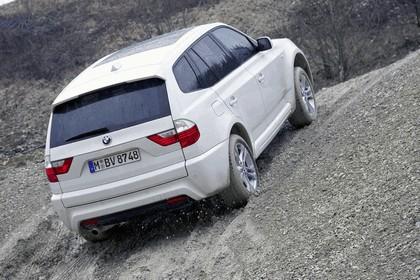 2009 BMW X3 xDrive ( E83 ) 19