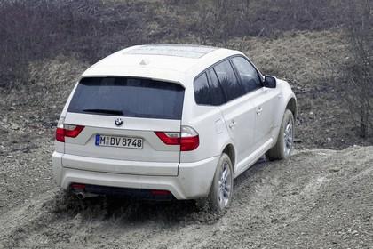 2009 BMW X3 xDrive ( E83 ) 20