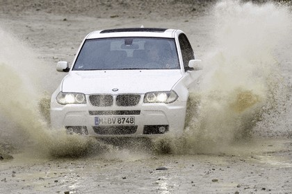 2009 BMW X3 xDrive ( E83 ) 21