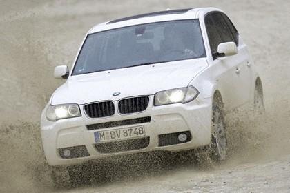 2009 BMW X3 xDrive ( E83 ) 22