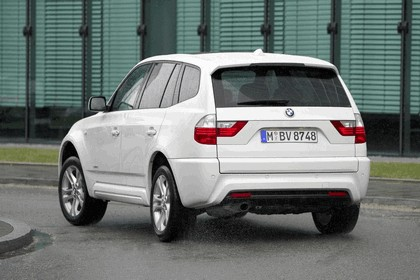 2009 BMW X3 xDrive ( E83 ) 24