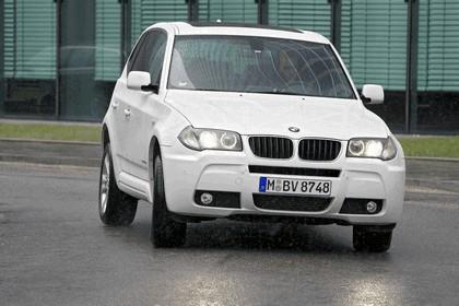 2009 BMW X3 xDrive ( E83 ) 25