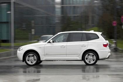 2009 BMW X3 xDrive ( E83 ) 27