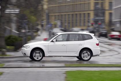 2009 BMW X3 xDrive ( E83 ) 28
