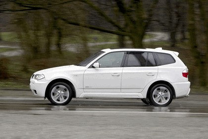 2009 BMW X3 xDrive ( E83 ) 32