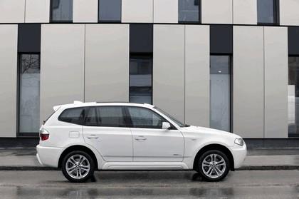 2009 BMW X3 xDrive ( E83 ) 35