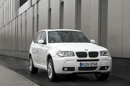 2009 BMW X3 xDrive ( E83 ) 36