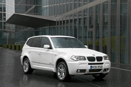 2009 BMW X3 xDrive ( E83 ) 37