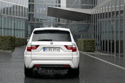 2009 BMW X3 xDrive ( E83 ) 39