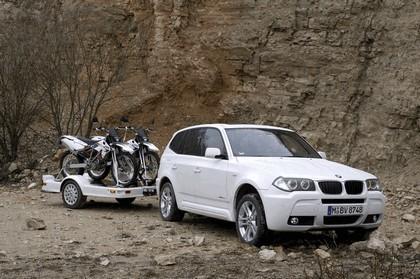 2009 BMW X3 xDrive ( E83 ) 41