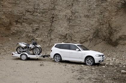 2009 BMW X3 xDrive ( E83 ) 42
