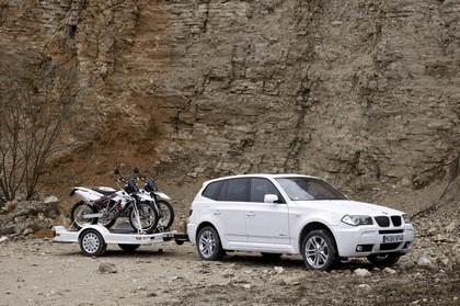 2009 BMW X3 xDrive ( E83 ) 43
