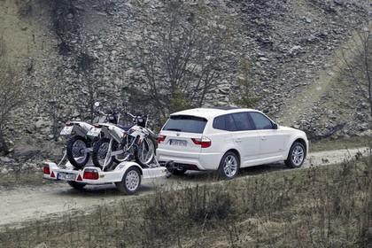 2009 BMW X3 xDrive ( E83 ) 44