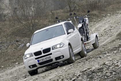 2009 BMW X3 xDrive ( E83 ) 45