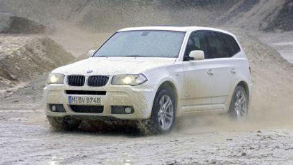 2009 BMW X3 xDrive ( E83 ) 9