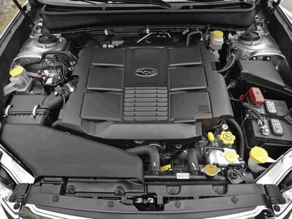2009 Subaru Outback 3.6R 13