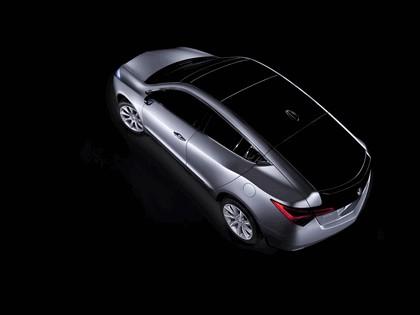 2009 Acura ZDX prototype 8