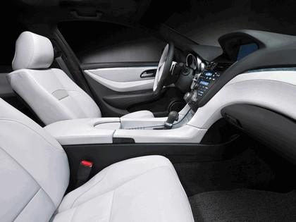 2009 Acura ZDX prototype 11