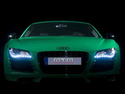 2009 Audi R8 by MTM ( Porsche green ) 1