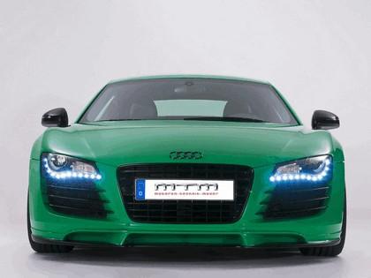2009 Audi R8 by MTM ( Porsche green ) 2