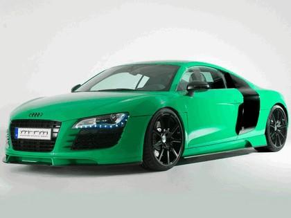 2009 Audi R8 by MTM ( Porsche green ) 3