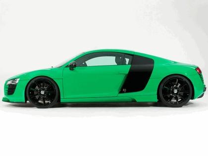 2009 Audi R8 by MTM ( Porsche green ) 4