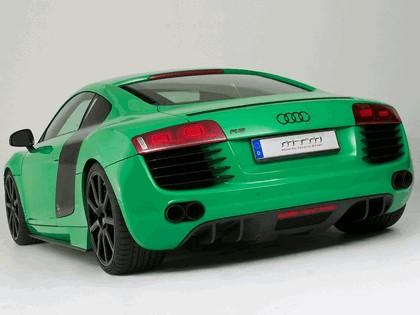 2009 Audi R8 by MTM ( Porsche green ) 5