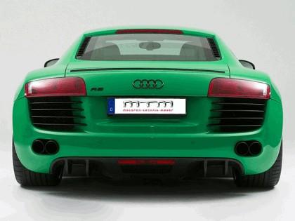 2009 Audi R8 by MTM ( Porsche green ) 7