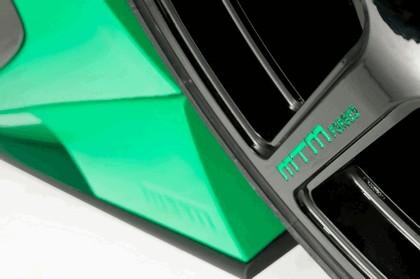 2009 Audi R8 by MTM ( Porsche green ) 9