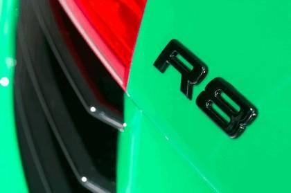 2009 Audi R8 by MTM ( Porsche green ) 13