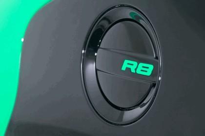 2009 Audi R8 by MTM ( Porsche green ) 14