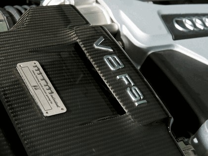 2009 Audi R8 by MTM ( Porsche green ) 17