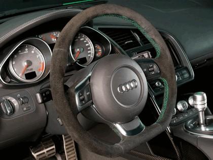2009 Audi R8 by MTM ( Porsche green ) 18
