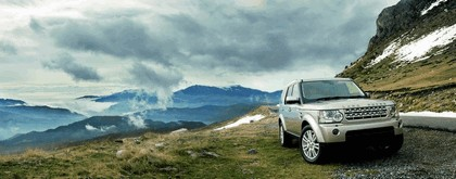 2010 Land Rover Discovery 4 3