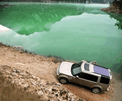 2010 Land Rover Discovery 4 5
