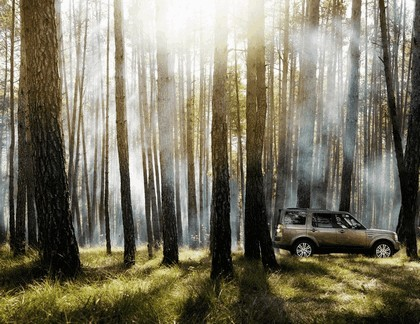 2010 Land Rover Discovery 4 6