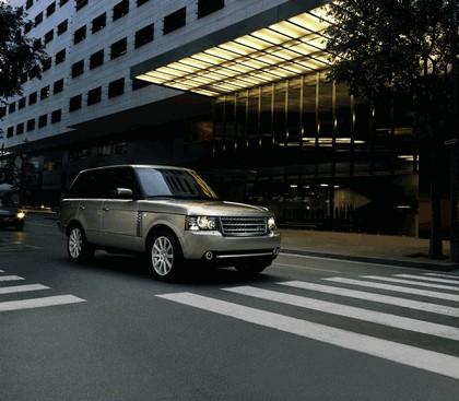 2010 Land Rover Range Rover 1