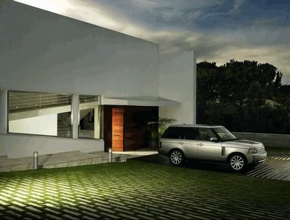 2010 Land Rover Range Rover 2
