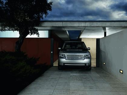 2010 Land Rover Range Rover 3