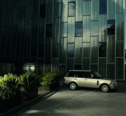 2010 Land Rover Range Rover 4