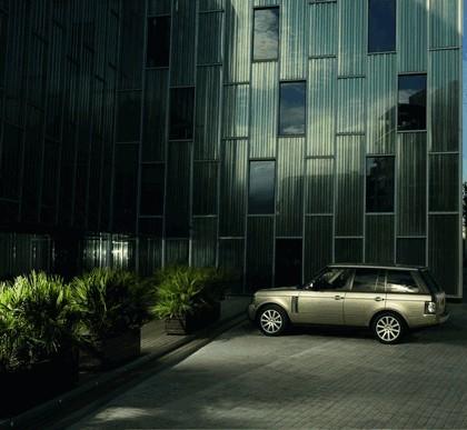 2010 Land Rover Range Rover 5