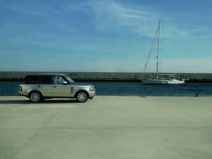 2010 Land Rover Range Rover 6