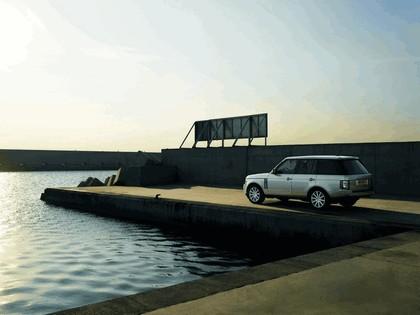 2010 Land Rover Range Rover 7