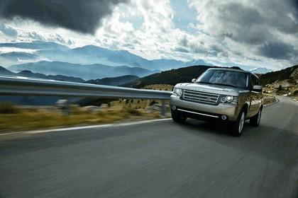 2010 Land Rover Range Rover 8