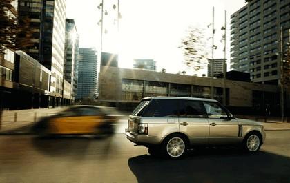 2010 Land Rover Range Rover 10