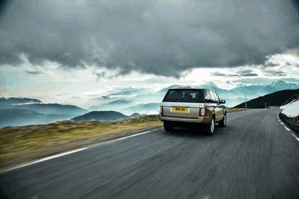 2010 Land Rover Range Rover 11